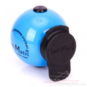Top-Matic Technic Ball Soft Blue with a Multi Power-Clip