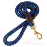Large Dog Training Nylon Lead, super strong 20 mm