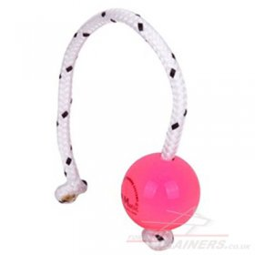 Pink Top-Matic FUN-Ball SUPER SOFT