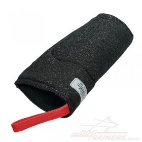 Functional Attack Dog Bite Sleeve For Adult Dog Training