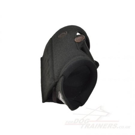 Schutzhund Dog Training Sleeve, Short Dog Bite Sleeve
