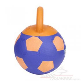 "Interactive Ball Dog Toy ""Jumball"" For Funny Games"