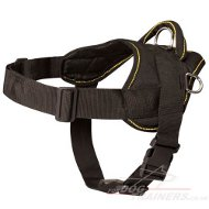 The Best Nylon Dog Harness UK Favorite for Small and Big Dogs