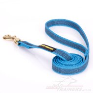 "Modish Nylon Dog Training Lead For Dog's Daily Activities 0.8"" Width"
