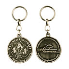 WUSV 2011 Fordogtrainers Key chain, TOP qualityUK