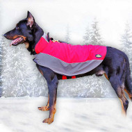 Dog Jacket for Belgian Shepherd - Malinois