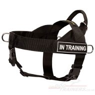 K9 Training Dog Harness | Best K9 Equipment Multi-Purpose Use