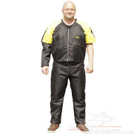 IGP Scratch Pants and Vest | Dog Training Scratch Suit