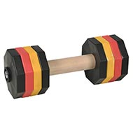 Dumbbells for Dog Training