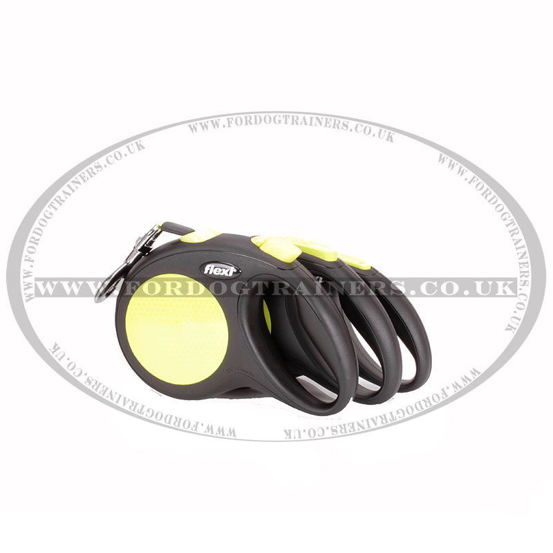 Flexi Leads For Large Dogs