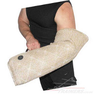 Dog Training Sleeve Jute | Schutzhund Dog Bite Sleeve