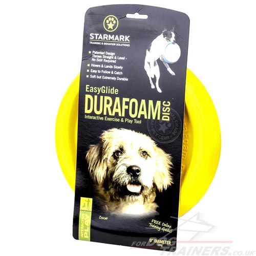 small frisbee disc for dogs