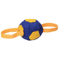 NEW! Choose Soccer Ball with Handles for Dog Biting Training