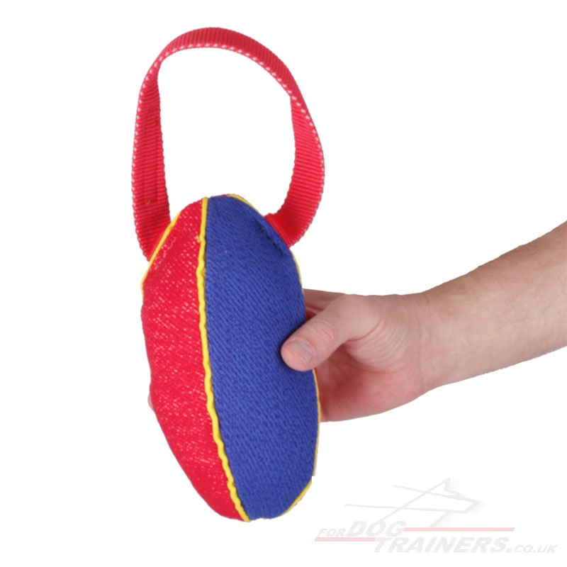 Toys For Biting : Dog training toy for biting best toys £