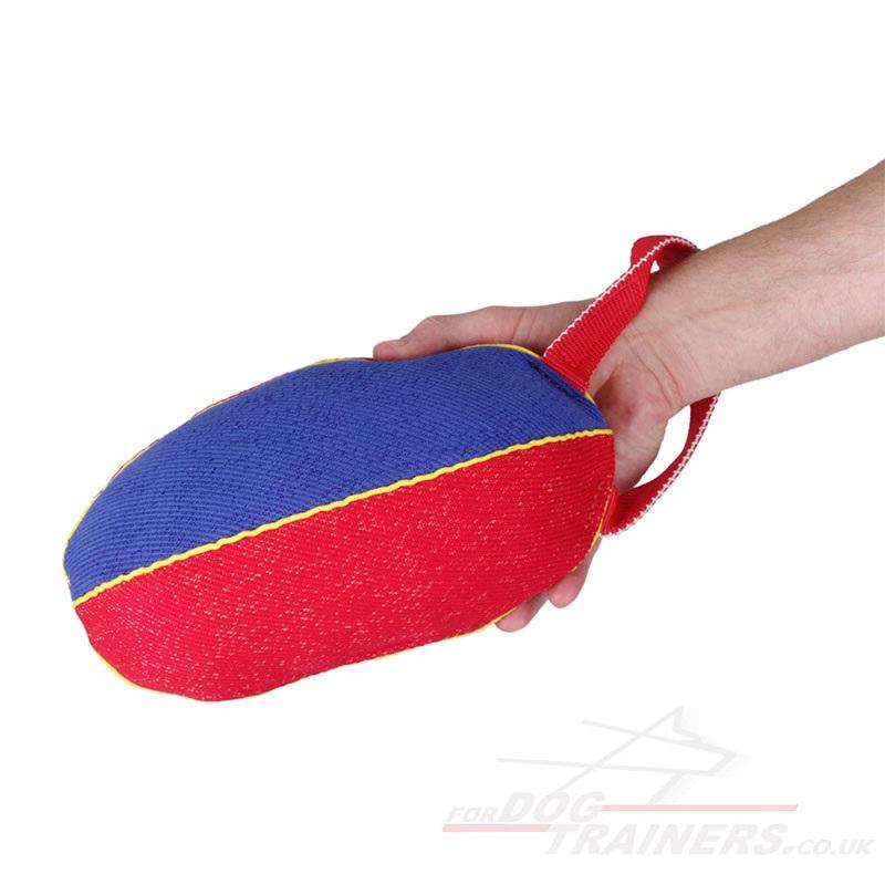 Bigg Dog Toy : Stimulating dog toys for big dogs £