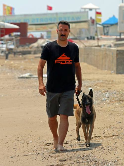 Dog Trainer T-Shirt for Sale