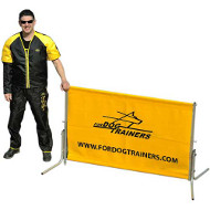 Dog Agility Equipment: New Schutzhund Jump 1 m high