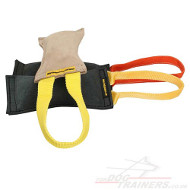 Dog Bite Toy for Dog Biting Training 2.3 in X 8 in