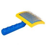The Best Dog Slicker Brush for Undercoat for Long and Medium Fur