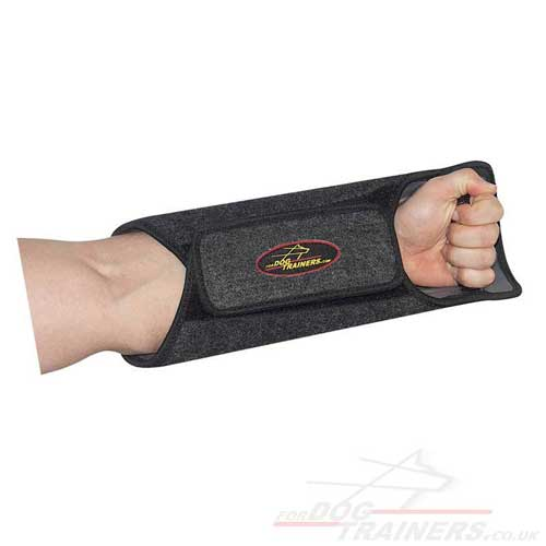 bite protection sleeve