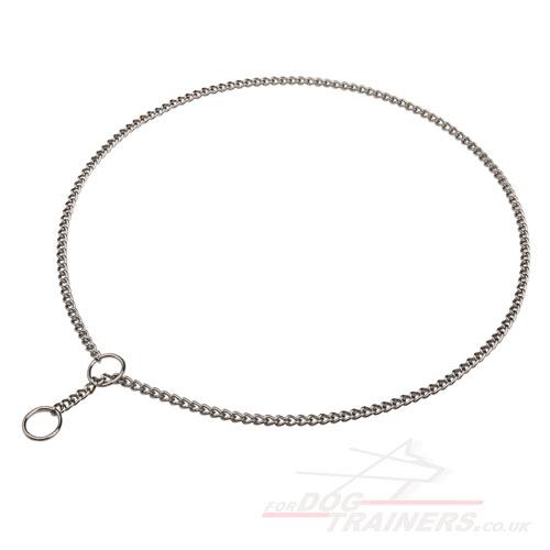 dog show chain 1 mm