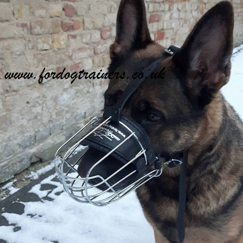 GSD Muzzles UK Bestsellers