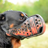 designer dog muzzle for large working dog