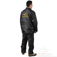 Dog Training Suit: Sctratches Protection Best for Dog Trainers