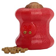 Great Dog Treat Toys for Big Dogs Feeding and Chewing 'Fireplug'