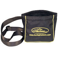 Perfect professional dog training treat bag / pouch UK