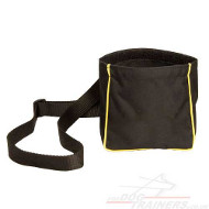Dog Treats Bag for Dog Trainers | Professional Dog Training Bag