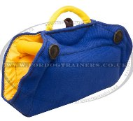 Puppy Training Biting Developer | Puppy Training Pad with Handle