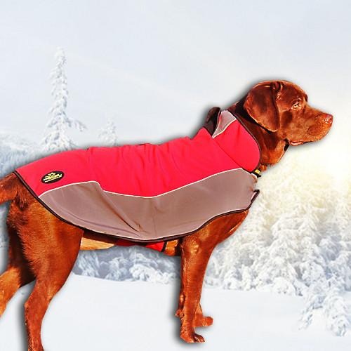 Labrador Dog Clothes H14 1052 Nylon Dog Coat 29 50 Dog