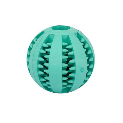 Rubber Dog Ball for Dental Care