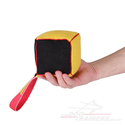 Large Dog Bite Toy for Motivation and Prey Drive