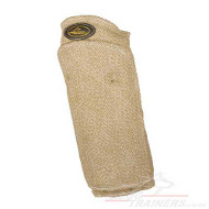 Dog Training Jute Leg Sleeve