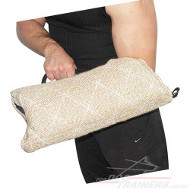 Puppy Training Biting Jute Sleeve | Puppy Schutzhund Sleeve