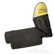 Dog Bite Sleeve for Schutzhund Dog Training, The Choice WUSV
