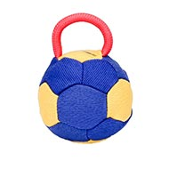 Soft Dog Biting Toy for Dog Games and Schutzhund Training