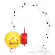 Soft Plastic Ball & Maxi Power-Clip