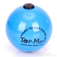Soft Plastic Dog Ball & MAXI Power-Clip