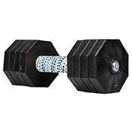 "New Adjustable Dumbbell for Dogs ""Trainer's Treasure"" 2 kg"